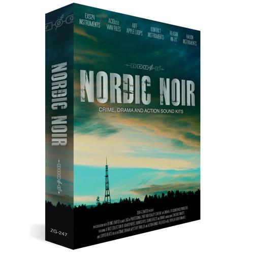 Nordic Noir Boxshot