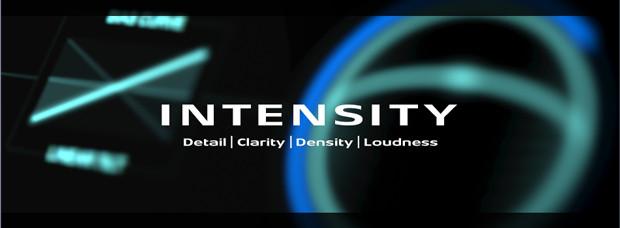 Intensity Header