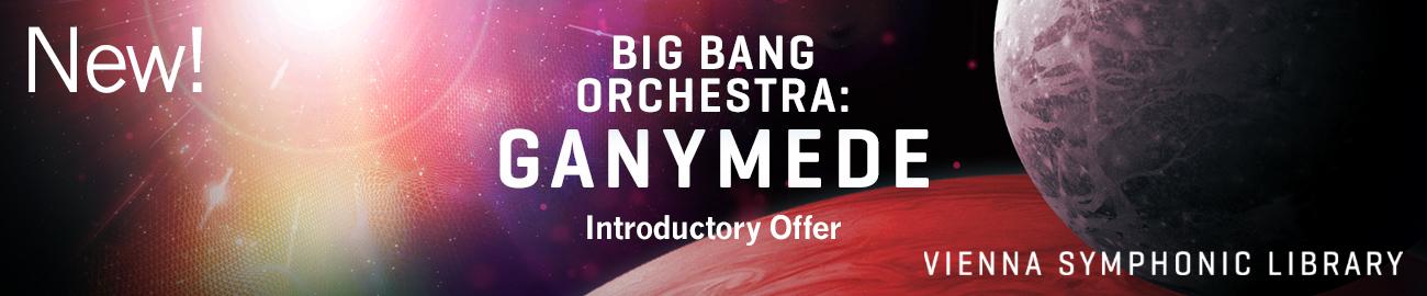VSL Big Bang Orchestra: Ganymede - Choirs