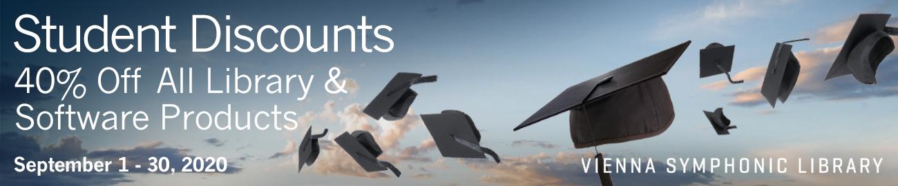 VSL student promo 2020