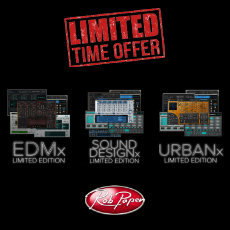 Rob Papen - Limited Edition Bundles