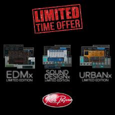 Rob Papen - Limited Edition Bundles