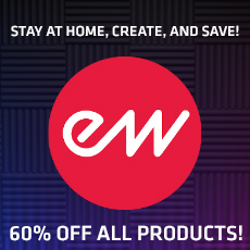 EastWest Stay at Home Sale - 60% OFF