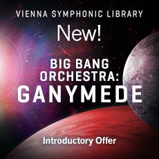 VSL BBO: Ganymede Introductory Offer