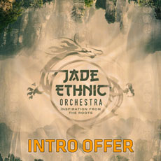 Strezov Sampling - JADE Introductory Offer