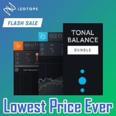 iZopte Flash Sale - Lowest Price Ever!