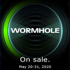 Zynaptiq 45% OFF Wormhole