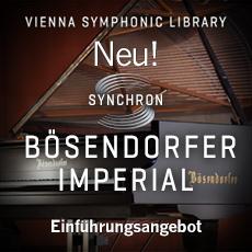 VSL: Synchron Boesendorfer Imperial - Intro Offer