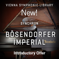VSL: Synchron Boesendorfer Imperial - Intro Offer