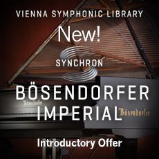 VSL: Synchron Boesendrofer Imperial - Intro Offer