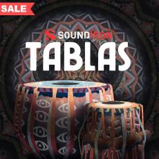 Soundiron - Tablas 2.0 Sale