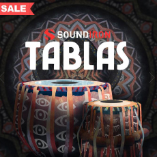 Soundiron - Tablas 2.0 Sale