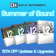 NI Summer of Sound - 50% OFF