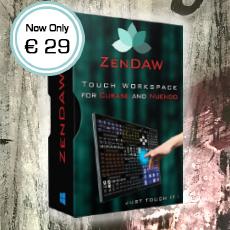 ZenDaw Touchscreen Application On Sale