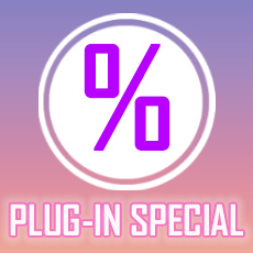 Plug-in Special - Limited Time Offer