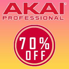 Akai Summer Software Sale