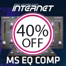 INTERNET- 40% OFF MS EQ COMP