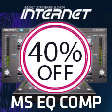 INTERNET- 40% OFF MS EQ COMP