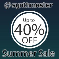 KV331 Summer Sale - Up to 40% OFF