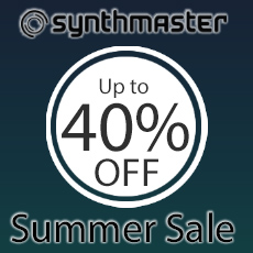KV331 Summer Sale - Up to 40% OFF