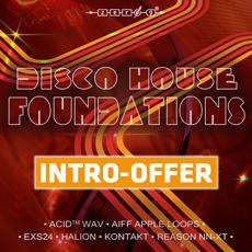Zero G Disco House Foundations Intro Offer