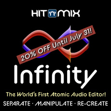 HitnMix - Infinity Summer Sale: 20% OFF
