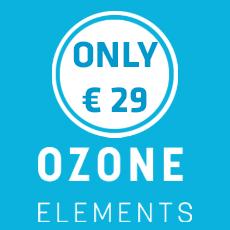 iZotope: Ozone Elements Flash Sale