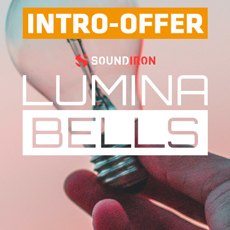 Soundiron - Luminabells Intro Offer