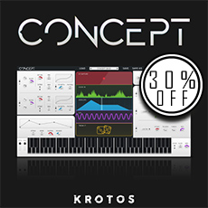Krotos Audio - Concept On Sale