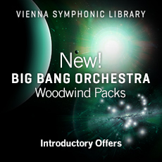 VSL BBO: Woodwind Packs Intro Offer