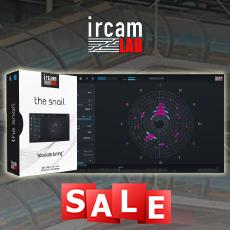 ircam LAB - The Snail Sale
