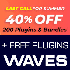 Waves - Last Call For Summer