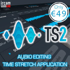 ircam LAB - TS2 Sale