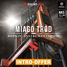 Soundiron - Miago Trod Intro Offer