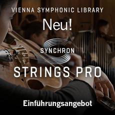 VSL: Synchron Strings Pro Introductory Offer