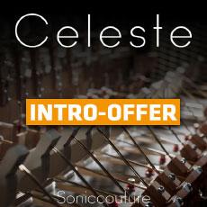 Soniccouture - Celeste Intro Offer