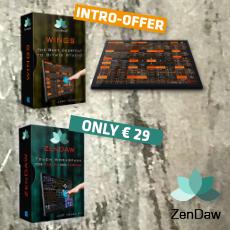 ZenDAW Sale & Wings Intro Offer