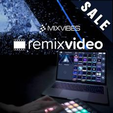 Mixvibes Remixvideo Pro Sale
