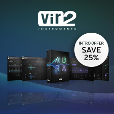 Vir2 Aura Introductory Offer