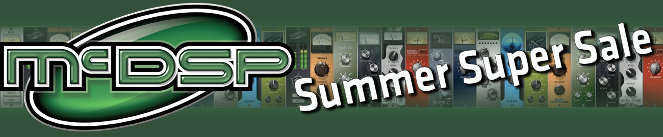 Banner McDSP - Summer Super Sale: Up to 50% OFF