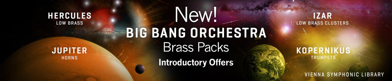 Banner VSL BBO: Brass Packs Intro Offer