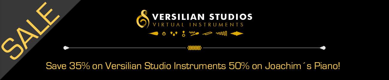 Banner Versilian Studios Up to 50% OFF