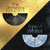 Update 1.0.1 für The Orchestra Complete & Strings of Winter