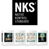 NKS Update for Vocal Libraries