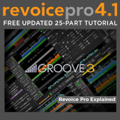 Revoice Pro - Free Tutorial Package