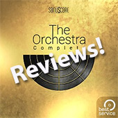 Reviewed: The Orchestra Complete