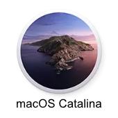 macOS Catalina Compatibility