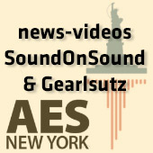 AES product news videos