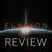 Daniel James checks out Elysion