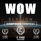 Elysion Composer Contest - We Listen Now!